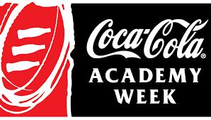 Coca Cola Academy Week