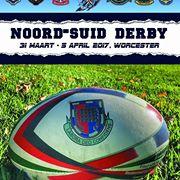 2018 Noord Suid derby