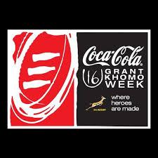 U16 Coca Cola Grant Khomo Week