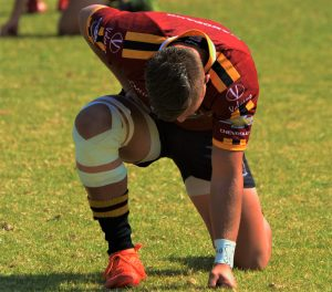 Skole rugby in volle swang in die Noordvaal reekse