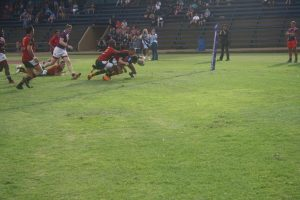 Schools rugby results – 14 April